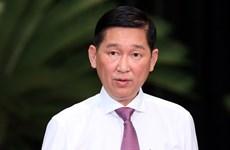 La police demande de poursuivre un ancien dirigeant de Hô Chi Minh-Ville
