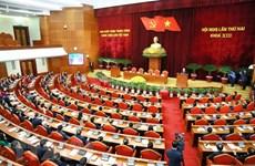 Le 2e Plénum du CC du Parti discute et décide de nombreux contenus importants