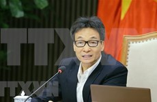 Le Vietnam produira des vaccins anti-COVID-19 d'ici la fin du 3e trimestre de 2021