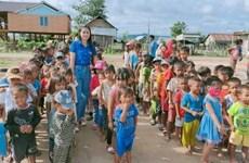 Diêu Loan, une enseignante dévouée aux élèves défavorisés à Gia Lai