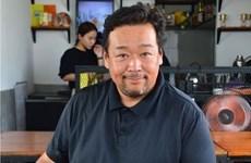 Nouilles Soba : Quand un Japonais met la main à la pâte de sarrasin vietnamienne