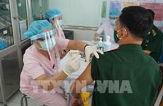 Le PM approuve 53,63 millions d'USD supplémentaires pour l'achat des vaccins anti-COVID-19