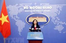 Le Vietnam persiste la politique étrangère d'indépendance, d'autonomie et de multilatéralisation