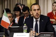Le Vietnam et l'Italie peuvent coopérer dans des domaines d'intérêt mutuel