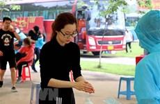COVID-19 : le Vietnam détecte 21 nouveaux cas importés