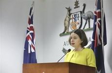 L'Australie et l'UNICEF coopèrent pour fournir le vaccin anti-COVID-19 au Vietnam