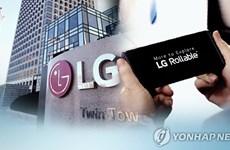 LG compte transformer sa ligne de fabrication de smartphones au Vietnam