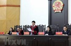 Affaire de TISCO : le Tribunal de Hanoï rend son jugement