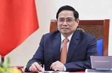 Le PM Pham Minh Chinh va assister à une prochaine réunion de l'ASEAN