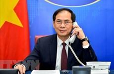Le Vietnam et l'Éthiopie promeuvent des relations pour la paix et la coopération