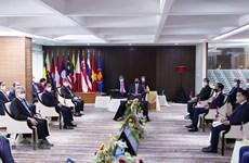 La réunion des dirigeants de l'ASEAN publie la Déclaration présidentielle
