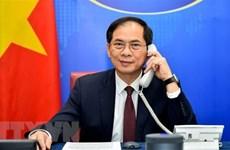 Approfondir les relations de coopération Vietnam-République de Corée