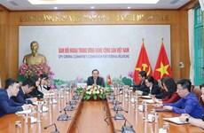 Le Vietnam chérit toujours son partenariat stratégique avec Singapour