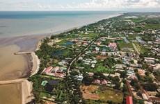 L'économie maritime, un relais de croissance pour Hô Chi Minh-Ville