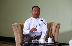 """La solution au Myanmar peut être élaborée à la """"manière de l'ASEAN"""""""