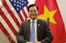 Le Vietnam assiste à la cérémonie de prise de fonction du commandant de l'INDOPACOM