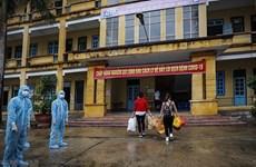 Mise en oeuvre stricte de la quarantaine centralisée pour le COVID-19 au Vietnam