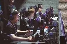 L'e-sport à la conquête des jeunes vietnamiens