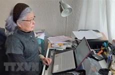 L'AVAA publie une déclaration sur le procès de Mme Trân Tô Nga