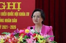 Le Vietnam renforce les mesures préventives contre le COVID-19 lors des prochaines élections