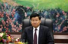 COVID-19 : remerciements du Laos pour l'aide du Vietnam