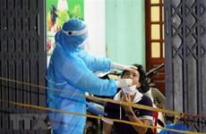 Le Vietnam recense 57 cas de Covid-19 dimanche 16 mai au soir