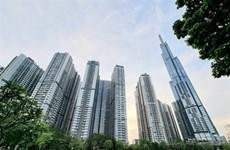 Immobilier : le haut de gamme résiste toujours