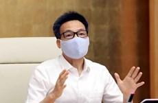 Aider à reprendre les opérations des entreprises sans risque d'infection au Vietnam