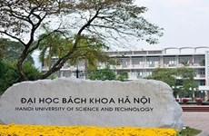 Trois universités vietnamiennes entrent dans le classement des universités asiatiques de THE 2021