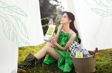 La paille aux légumes et tubercules Ecos, une innovation à croquer