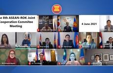 L'ASEAN et la République de Corée réaffirment leur engagement à approfondir leur partenariat