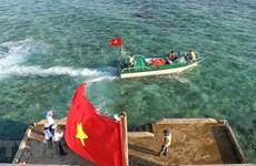 Le Vietnam s'oppose à tout acte portant atteinte à sa souveraineté pour Truong Sa
