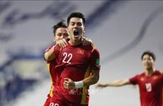 Football : le Vietnam bat la Malaisie 2-1