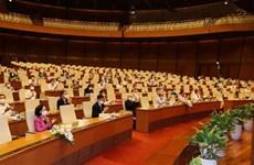 Contribuer à renforcer la confiance du peuple dans le Parti et l'État