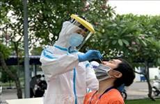 Covid-19 : le Vietnam recense 96 nouveaux cas sur les 12 dernières heures