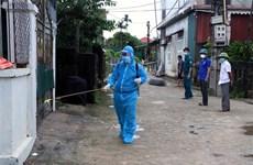 Le Vietnam recense 98 nouveaux cas de Covid-19 en six heures