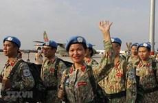 COVID-19 : le Vietnam offre des soins d'urgence à un membre du personnel de l'ONU