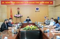 Cuba prêt à coopérer avec le Vietnam pour l'approvisionnement en vaccins anti-COVID-19