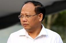 Un ancien responsable de Hô Chi Minh-Ville devant la justice