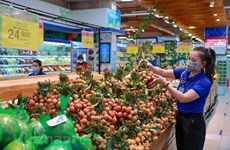 Au Vietnam, l'inflation reste toujours sous contrôle