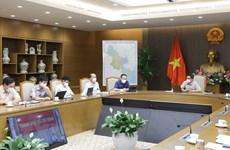 COVID-19 : Ho Chi Minh-Ville se prépare à une distanciation sociale selon la directive No 16