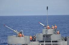 Mer Orientale : la valeur juridique de la décision de la CPA vue de Russie