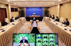 Le Vietnam exhorte l'APEC à renforcer la coopération dans l'approvisionnement en vaccins anti-COVID-19