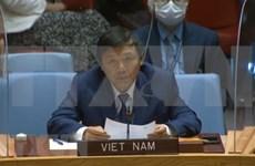 Le Vietnam se joint aux efforts pour protéger les acteurs humanitaires dans les zones de conflit