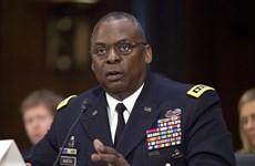 Le secrétaire américain à la Défense se rendra au Vietnam la semaine prochaine