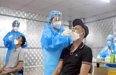 Covid-19 : le Vietnam enregistre 7.968 cas sur les 24 dernières heures