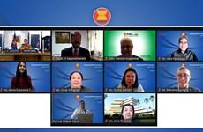 L'ASEAN lance une série de webinaires sur le RCEP