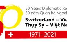 2021 - une année très spéciale dans les relations Suisse-Vietnam