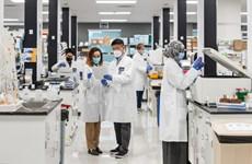 Vingroup reçoit un transfert exclusif de technologie de vaccins à ARNm