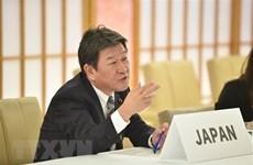 Mer Orientale : le Japon s'oppose aux tentatives unilatérales de changer le statu quo par la force